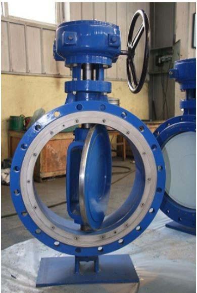 Empresas de manutenção em válvulas industriais