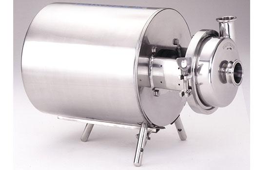 Válvulas, Bombas, Conexões e Tubos em Aço Inox para Instalações Sanitárias