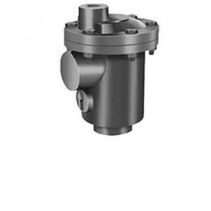 Eliminador de ar para liquidos