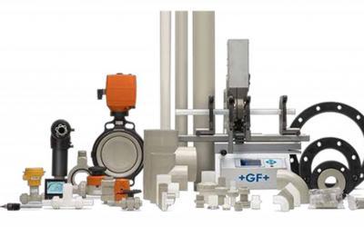 PVDF - SYGEF Standard
