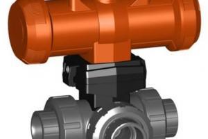 Válvulas Automáticas Tipos: Borboleta, Esfera E Diafragma
